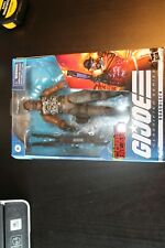 GI Joe Classified Cobra Island Roadblock unopened, damaged box