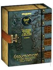 Sergio Bonelli Editore Cofanetto Speciale GROUCHOMICON Groucho 13 Volumi