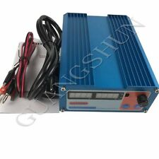 DC Power Supply AC110-240V 0-32V 0-5A Compact Digital display With Lock Button