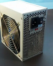 NEW Silent 1000W 2x PCIE Gold Fan Grill Gaming PC ATX/EPS 8pin 12V Power Supply