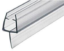 Häfele Shower sealant Glass door seals Shower door Gasket 2000 mm Shower seal