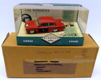 Corgi 1/43 Scale Prototype 96763 Ford Cortina Mk1 Roger Clark By Bill Aggio