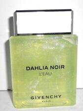 Givenchy Dahlia Noir L'eau Perfuming & Moisturizing Skin Dew  6.7 oz (unbox)