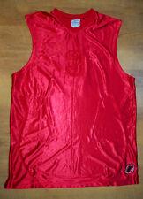 Reebok Iverson #3 Débardeur Jersey (taille XL)