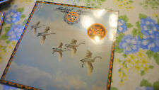 Michael Martin Murphey Swans Against The Sun Vinyl LP 1975