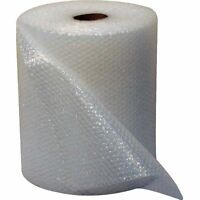 Bubble Wrap Roll 500mm x 75M Small Bubble Wrapping Packing Material Packaging