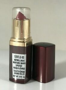 Maybelline - Moisture Whip Lipstick - CHOOSE YOUR COLOR / SHADE - New .15oz