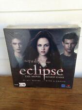 The Twilight Saga--ECLIPSE--Movie Board Game--Still Sealed