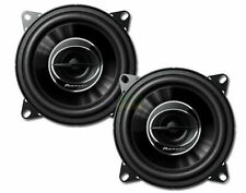 "4"" Car Speakers and Speaker Systems"