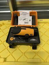 Very nice Cst Berger 24x Auto Level w/Hard Case, plum bob and adjustent tools.