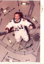 "Nasa Astronaut Owen Garriott hand signed 8""x10"" Skylab In Flight Photo"