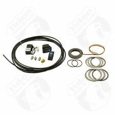 Zip Locker Install Kit Yukon Gear & Axle