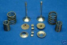 BMW valve assembly R51/3-67/3, R50,60,50/2,60/2 groved