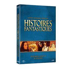 DVD HISTOIRES FANTASTIQUES SAISON 2NEUF