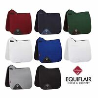 LeMieux ProSport Cotton Dressage Square Saddlecloth