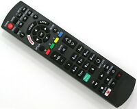 Ersatz Fernbedienung für Panasonic TV | TX39AS600E | TX39AS650E | TX39ASW504 |