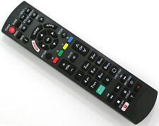 Ersatz Fernbedienung für Panasonic TV | TXL32BL6Y | TXL32BLW6 | TXL32C10PS |