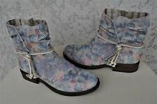 Rieker Damenschuhe Stiefelette 39 Größe günstig kaufen | eBay
