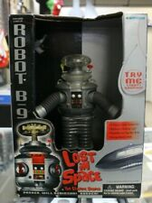 1997 Lost In Space Classic Series B-9 Robot Trendmasters Space Productions seale
