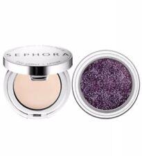 Sephora GLITTERING EYE DUO Eye Glitter + Primer in 03 Lavender ⭐️ SEALED & Rare!