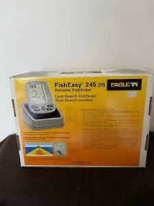 EaglePortable Fish Finder