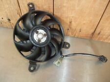 Suzuki DL650 V-Strom K4 2004 05 06 Radiator Cooling Fan VGC #122