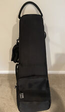 """ProTec Violin MAX Shaped 4/4 Case in Black Hard Fitted 33"""""""