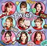 LIKE New TWICE Candy Pop First Press Regular Edition CD Card Japan