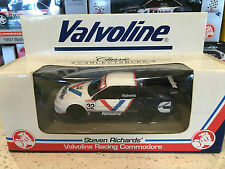 Steven Richards Valvoline Commodore Classic Carlectables #32 Australian Race Car