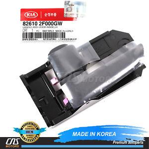 GENUINE Inside Door Handle FRONT LEFT for 2004-2006 Kia Spectra OEM 826102F000GW