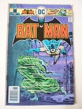BATMAN ISSUE # 276.  JUNE 1976.  VOL1. SERIES. MID GRADE