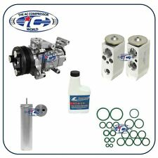 A/C Compressor Kit fits Mazda 3 2004-2009 Mazda 5 2006-2010 57463