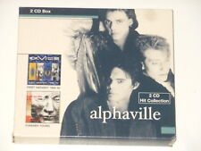 Alphaville - 2CD Box - First Harvest  1984-92 - Forever Young  - WEA