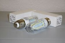 2PK 6W 110V AC 84 LED LAMP LIGHT BULBS MEDIUM E27 BASE CORN STYLE BULB 45W EQIVT