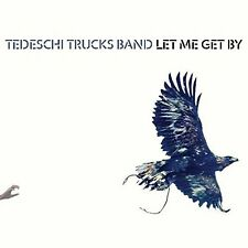 Tedeschi Trucks Band - Let Me Get By [CD]