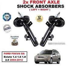 vorne links rechts Stoßdämpfer für Ford Focus Kombi 1.4 1.6 1.8 2.0 2004-2012