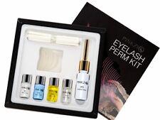 Eyelash Perm Kit PINKZIO 7 in 1 lash Lift Kit For Professional Use