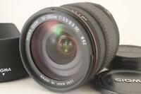 """Near Mint"" Sigma 18-200mm f3.5-6.3 DC Zoom Lens for Nikon 4519#J"