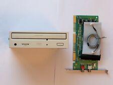 Mitsumi FX001D Double Speed CD-ROM Laufwerk mit Controller