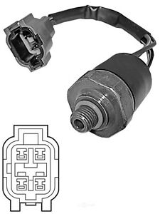 A/C Switch  Omega Environmental Technologies  MT0389