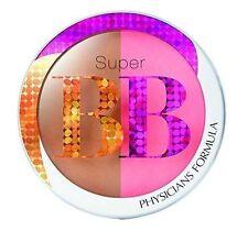 Pf66 Physicians Formula Super BB Beauty Balm Bronzer & Blush Spf30 Light