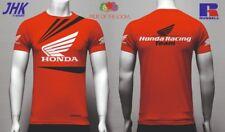 T-shirt Honda PERSONALIZZATA