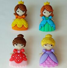 Belle of the Ball-Joli Conte de Fée Princesse Fille Robe Dress It Up Craft Boutons