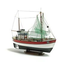 Billing Boats B201 RAINBOW Complete Model Kit 1:60