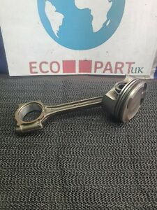 PEUGEOT 208 CITROEN C3 1.0 VTi ZMZ PISTON AND CONNECTING ROD 9687346480 2012-18
