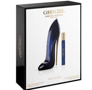 *Exp Post* Carolina Herrera Good Girl Eau De Parfum EDP Perfume 80ml + 10ml Gift