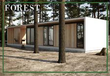 Modernes Tiny House nach höchsten Qualitätsstandards - 35 m2