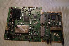 """MAIN BOARD BN41-00700B BN40-00080A FOR 32"""" SAMSUNG LE32R74BD LCD TV CMO SCREEN"""