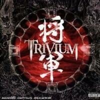 "TRIVIUM ""SHOGUN"" CD NEW!"