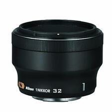 Nikon 1 NIKKOR Portrait Camera Lenses